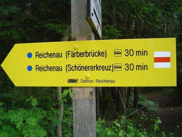 Index of wanderwege tafeln for Gelbe tafeln